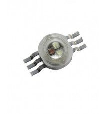 3W Power Led RGB 6pin