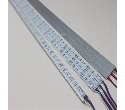 5050 RGB Bar Led 60Led/Mt