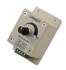 Led Dimmer Manual 12-24V