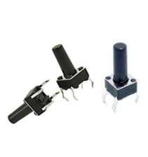Tact Switch 15mm(C9 Buton)