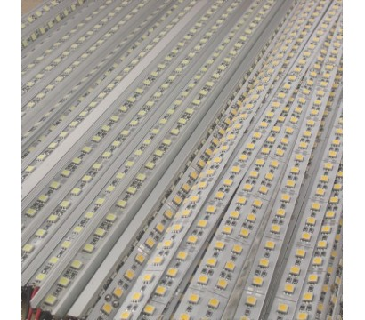 5630 Bar Led 72 led/1Mt Beyaz 45Lm